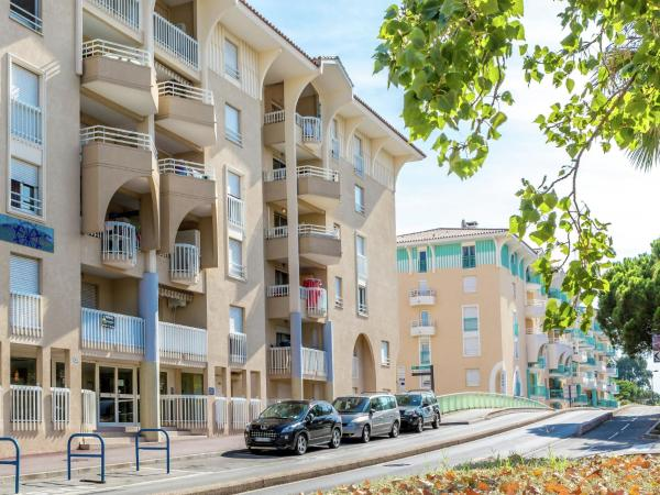 Hotel Pictures: Port D Attache, Fréjus