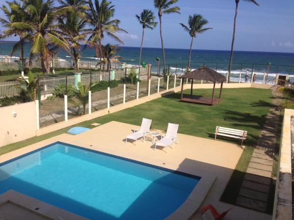 Hotel Pictures: Casa frente ao mar até 12 pessoas, Itapoã