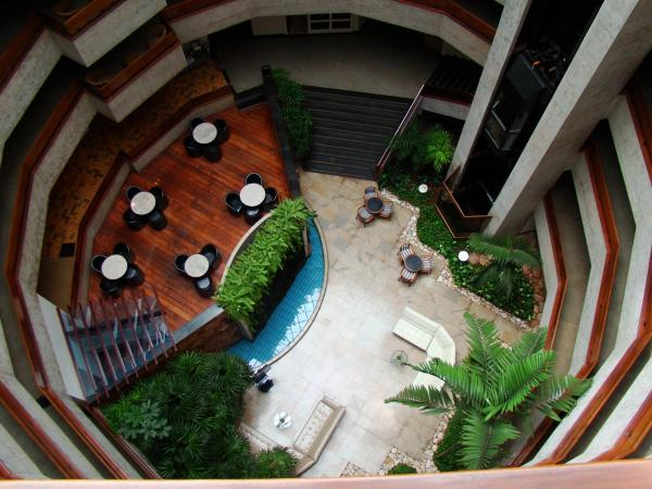 Hotel Pictures: Hotel Beira Rio, Itumbiara