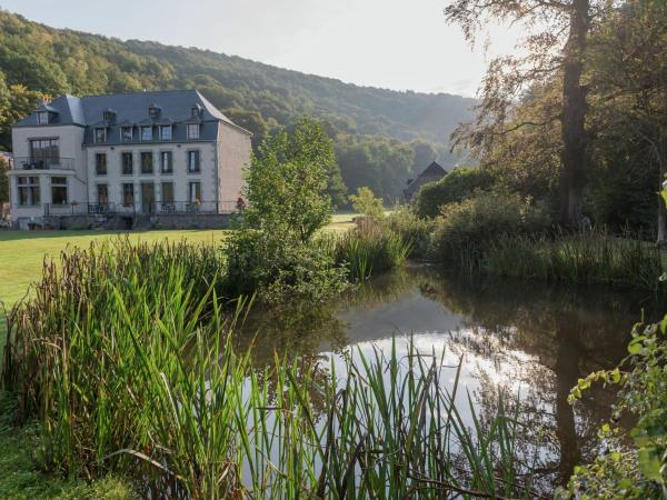 Hotel Pictures: , Vireux-Wallerand