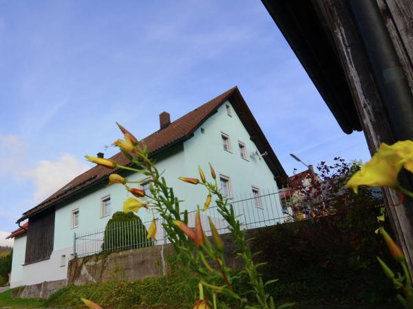 Hotelbilleder: Holiday home Am Hochfels 1, Stadlern
