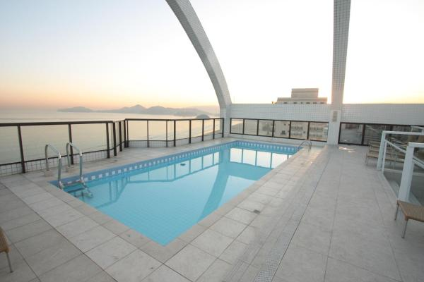 Hotel Pictures: J&A Flat, Santos