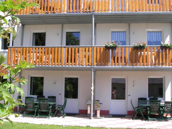 Φωτογραφίες: Holiday home Anna, Burg-Reuland