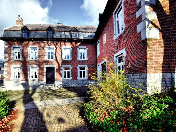 Fotos del hotel: Chateau-Ferme Delhaise, Mesnil-Saint-Blaise