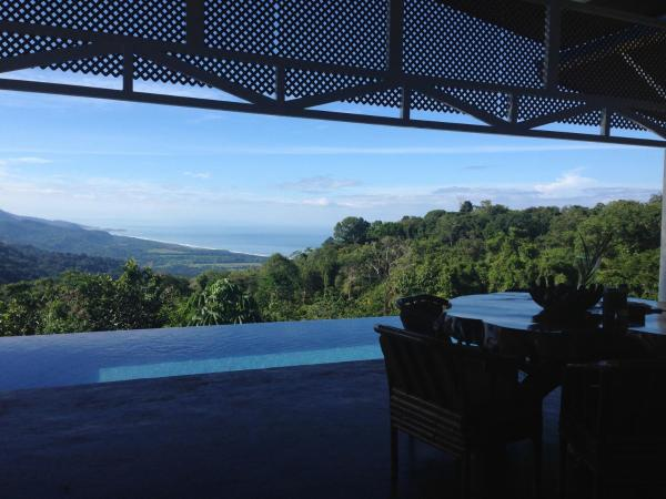 Hotel Pictures: Sunrise Sunset Retreat, Matapalo