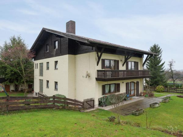 Hotel Pictures: Pelz Ii, Untergriesbach