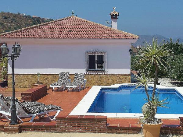 Hotel Pictures: Holiday home Casa Antonio, Viñuela