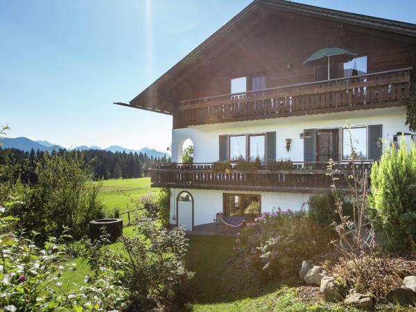 Hotel Pictures: Knittel, Steingaden