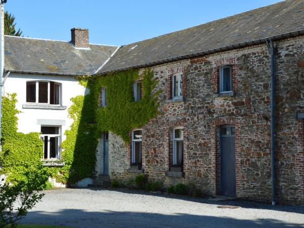 Hotellikuvia: La Hetraie, Roumont