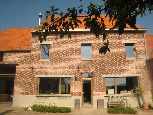 酒店图片: Hof Ter Poorterij, Brakel