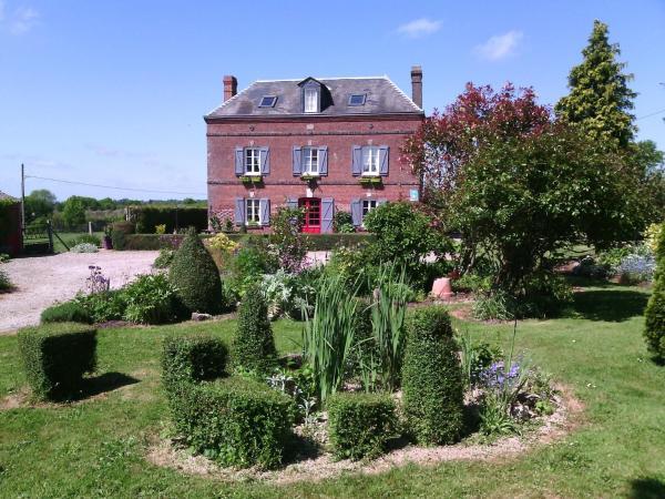 Hotel Pictures: L Orée, Montviette