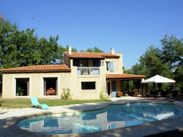 Hotel Pictures: Villa Margerite, Trets