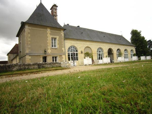 Hotel Pictures: Studio Ecurie, Ocquerre