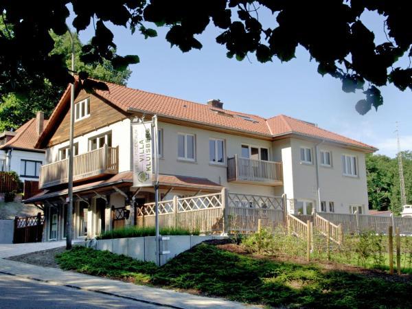 ホテル写真: Villa Kluisberg, クライスベルゲン