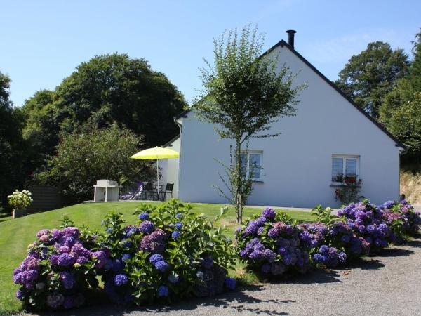 Hotel Pictures: Mocquet, Sainte-Cécile