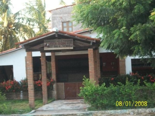 Hotel Pictures: Hotel Villaboibom, Cruz