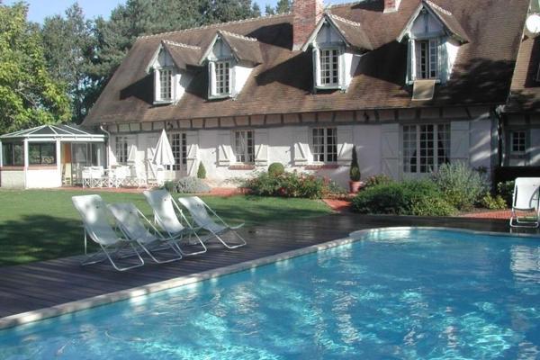 Hotel Pictures: La Taille Rouge, Viglain