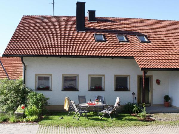 Hotel Pictures: Am Dreisessel, Neureichenau