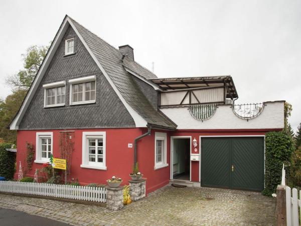 Hotel Pictures: Ferienhaus Frankenwald, Presseck