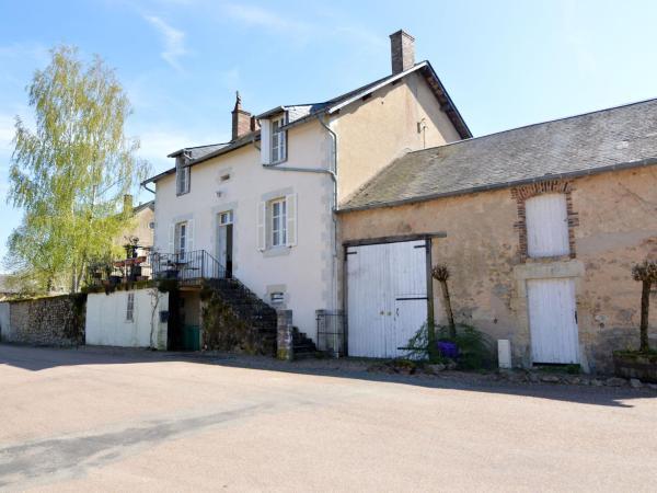 Hotel Pictures: La Vieille, Dun-sur-Grandry