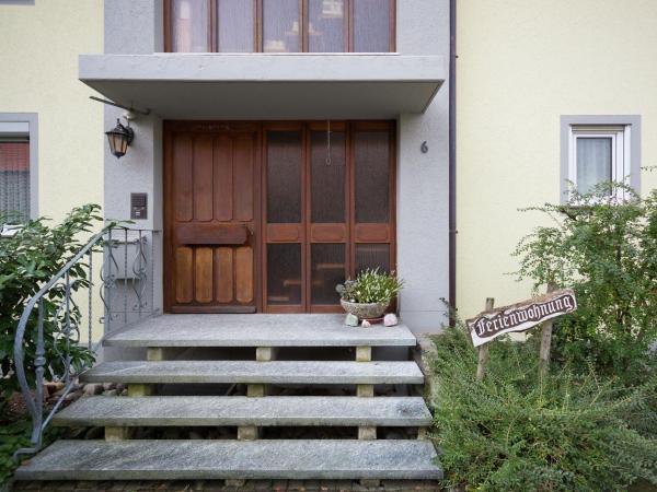 Hotelbilleder: Apartment Maurer 1, Stockach