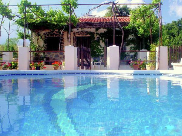 Hotel Pictures: Olla De Graos, Loja