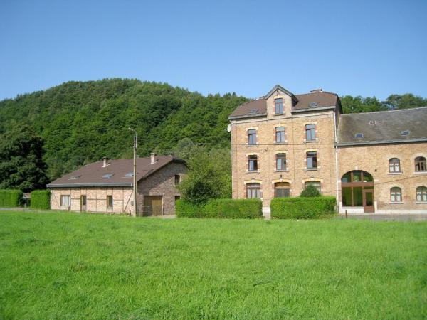 Fotos del hotel: Le Laurier Rose, Stavelot