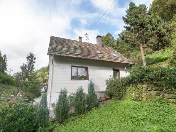 Hotel Pictures: Holiday home Stefanie, Schenkenzell