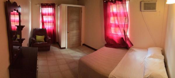Hotelfoto's: TimbukOne, Codrington