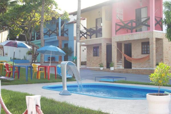 Hotel Pictures: Pousada Recanto de Cotovelo, Pium de Cima