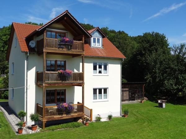 Hotel Pictures: Donauer im Altmühltal, Beilngries