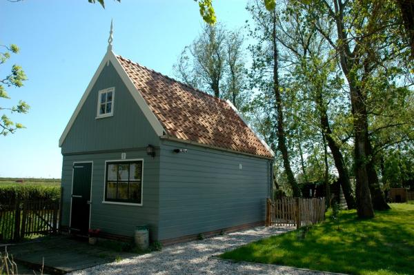Hotel Pictures: Amsterdam Country Cottage, Amsterdam