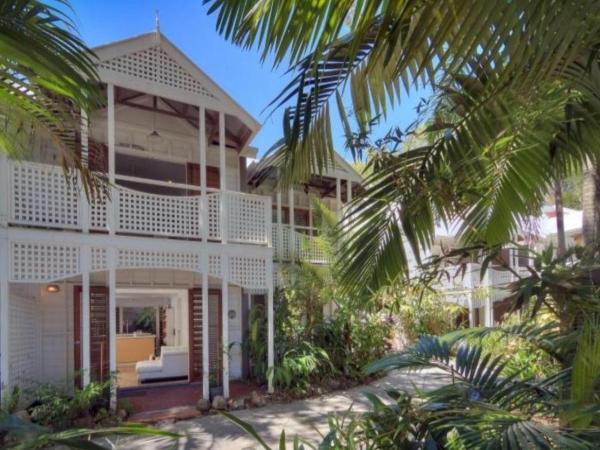 Fotos do Hotel: The Queenslander Townhouse Port Douglas, Port Douglas