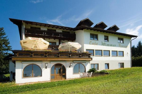 Hotel Pictures: , Schöllnach