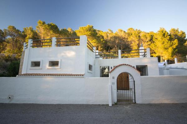 Hotel Pictures: Can Pere Toni, Ibiza Town