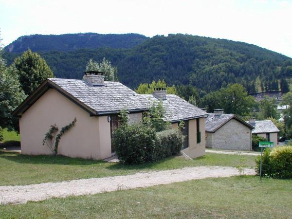 Hotel Pictures: Village de Gîtes de La Canourgue, La Canourgue