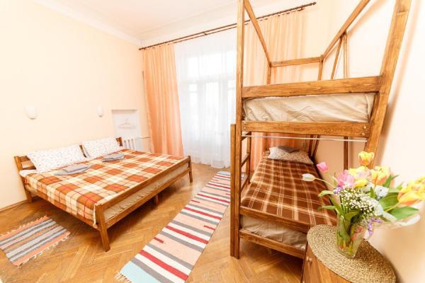 Фотографии отеля: Hostel Hutor, Москва