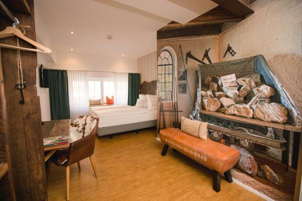 Hotel Pictures: bei Kliewe im Westfälischen Hof, Beckum