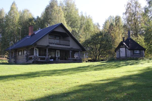 Hotel Pictures: Koli Freetime Cottages, Ahmovaara