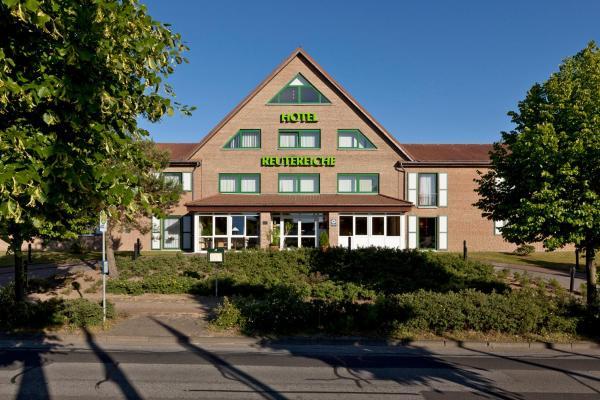 Hotelbilleder: Hotel Reutereiche, Reuterstadt Stavenhagen