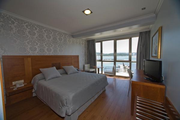 Hotel Pictures: , O Freixo