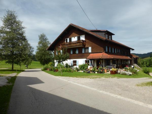 Hotel Pictures: Ferienwohnung Thoma, Waltrams