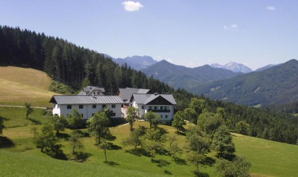 Foto Hotel: Klein Schöntal, Göstling an der Ybbs