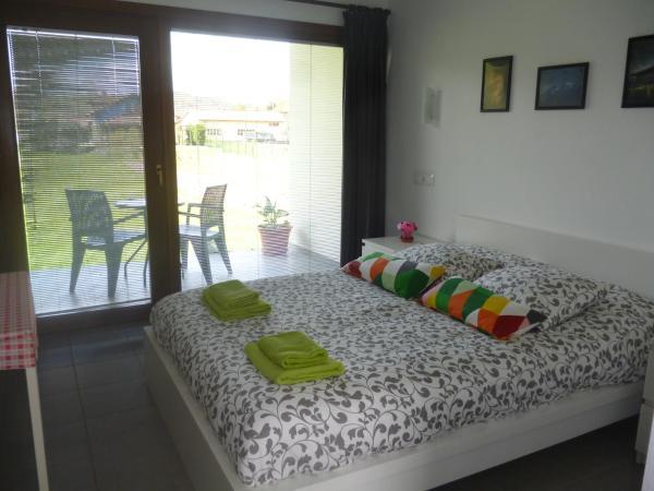 Hotel Pictures: Hotel Los Jardines de Lallosa, Cangas de Onís