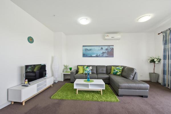 Zdjęcia hotelu: Astra Apartments Syndal, Glen Waverley