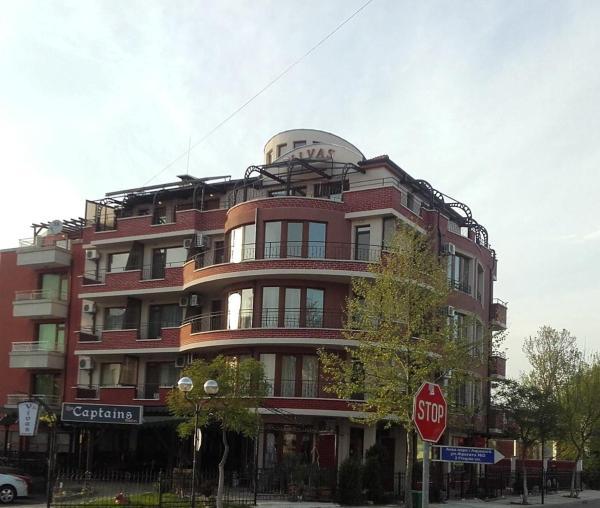 Photos de l'hôtel: Hotel Vivas, Primorsko