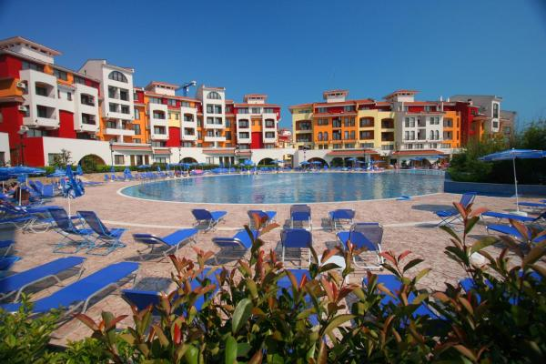 Hotellbilder: Menada Apartments in Marina Cape, Ravda