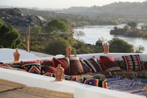 Hotel Pictures: Ashry Narty, Aswan