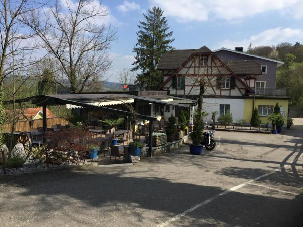 Hotel Pictures: , Hermetschwil