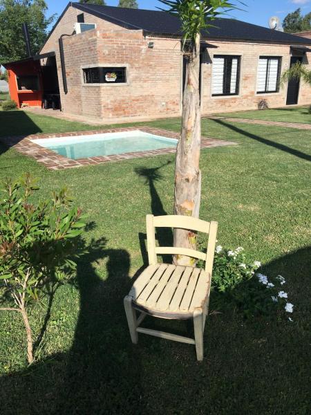 Hotellbilder: Funes Suites, Funes